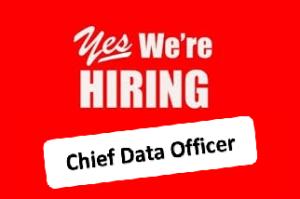 hiring CDO