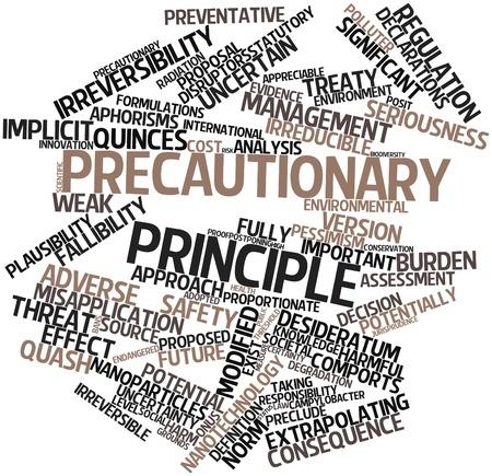 Free your data: revoke the precautionary principle!